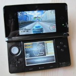 3DS the Best Portable Game Console