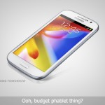 Samsung Galaxy Grand Announced – Isn't Samsung Take it too Hard on Competitors?
