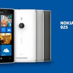 Nokia Launches the Nokia Lumia 925: A Metal Version of Lumia Series