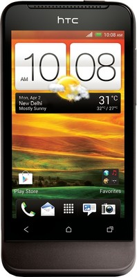 HTC One V - Budget Android Phone