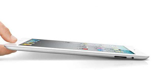 iPad 5 rumors