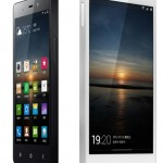 Gionee ELIFE E6 Globally Launched – Featuring Retina Display