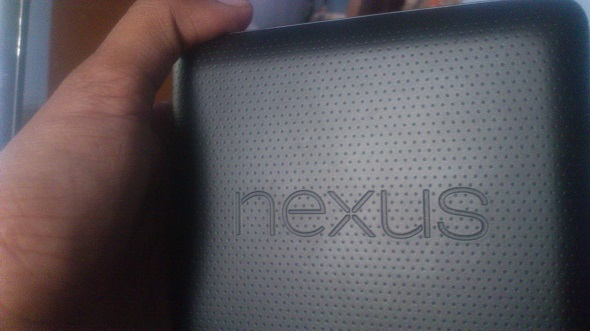 Things you must do after buying Google Nexus 7
