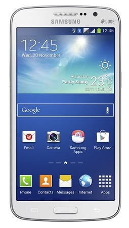 Samsung Galaxy Grand 2 Launched