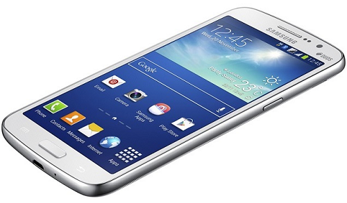 Samsung Galaxy Grand 2 Specifications