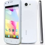 Gionee Pioneer P3 Quad core powered affordable phone launched at Rs 7,499