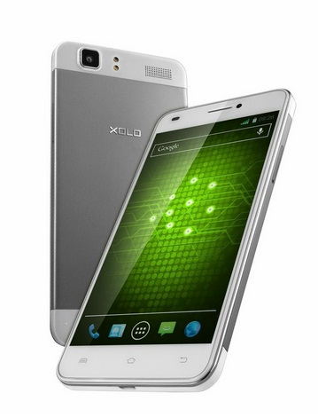XOLO Q1200 Specs and Features