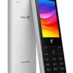 Videocon Launches V-style Feature Phones Lineup in India Starting from Rs 1,000