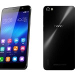 Huawei Honor 6 Available For 16,999