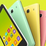 Xiaomi Redmi 2 with Dual 4G LTE Support Announced Officially