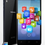 Karbonn Titanium Mach Two S360 Launched For Rs.9715