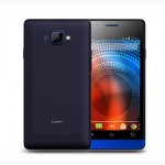 Lava Iris 444 Listed Online at Rs. 3199