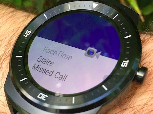 Android Wear to soon work with iPhone and it's coming real soon