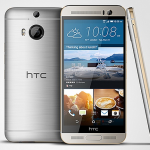 HTC One M9+ arrives India for 52,500INR; ft. Fingerprint sensor