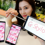 LG G Stylo announced – ft. 5.7inch Display with Stylus and Lollipop OS
