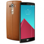 LG G4 will be available on April 29 in Korea (officially confirmed)