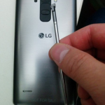 LG G4 Stylus surfaces – can be mid-range version of G4