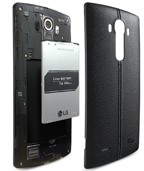 LG G4 officially announced; all goods and bads you want to know