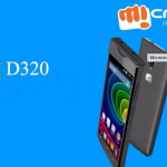 Micromax Bolt D320 smartphone now available at 4,249INR [Details]