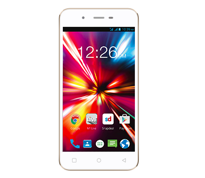 Micromax Canvas Spark goes official; specs, availability & price details