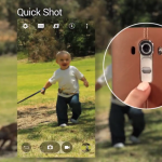 Watch the User Interface (UX 4.0) of LG G4 [Video]