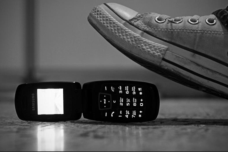 Why I'm using a Basic Mobile Phone in 2015 1