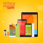 Xiaomi Products are no longer exclusive for Flipkart – Amazon and Snapdeal are in loop
