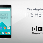 OnePlus One Releases OxygenOS Based On Android Lollipop 5.0