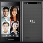 BlackBerry Leap makes it to India; ft. 2GB RAM, LTE & 5inch HD screen