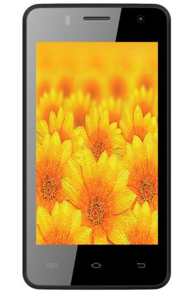 Intex Cloud N launched at 4,199INR with 1GB RAM & 8GB storage