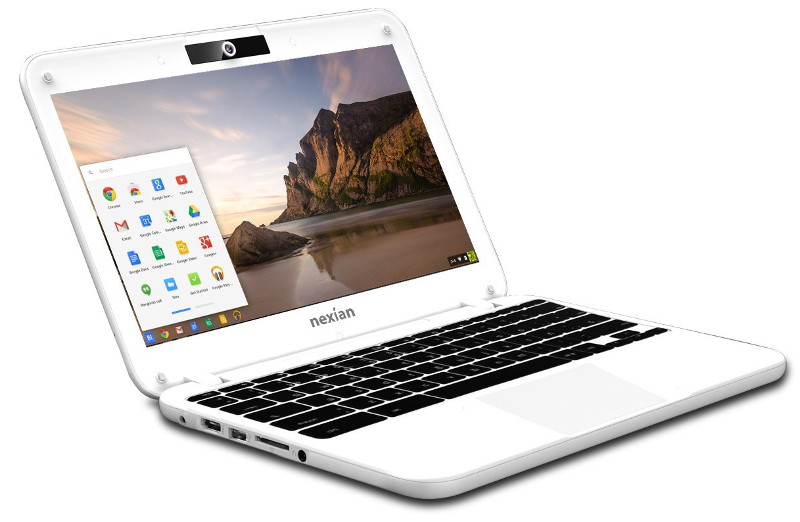 Nexian-Air-Chromebook