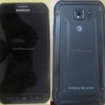 Rugged Samsung Galaxy S6 Active pictures leaked