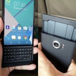 Images of BlackBerry Venice Leaked Online