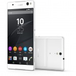 Sony Xperia C5 Ultra Launched, has a 13 megapixel Selfie Camera