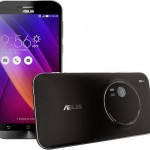 Top 5 Asus Zenfone Smartphones in Indian Market