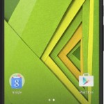 Motorola Announces the Motorola Moto X Play in India: Starts at Rs 18,499