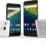 Google launches the Nexus 5X and the Nexus 6P, coming to India soon
