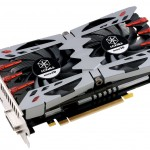INNO3D GeForce GTX 950 graphic Card Price and Specs