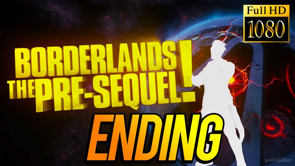 Borderland the Pre-sequal ending