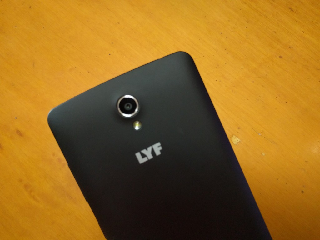 Reliance Lyf Wind 3 Review